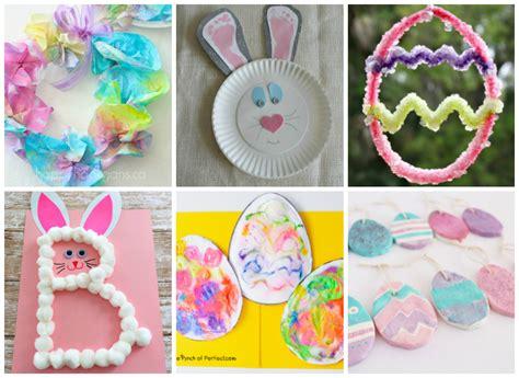 easter crafts for 15 easter crafts for i arts n crafts