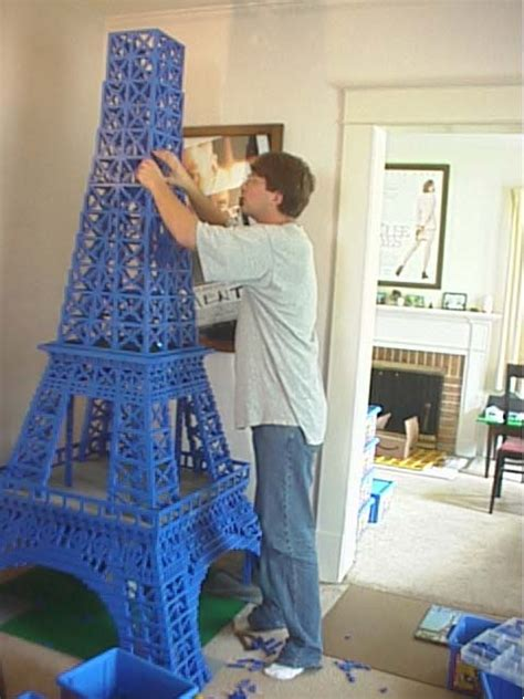 How To Make A Paper Eiffel Tower Step By Step - to glue or not to glue legos pirate4x4 4x4 and