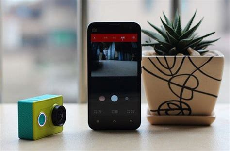 Hp Xiaomi Yi aplikasi kamera untuk xiaomi terbaik yi
