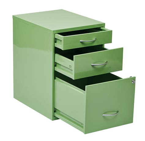 Green Filing Cabinet Green File Cabinet