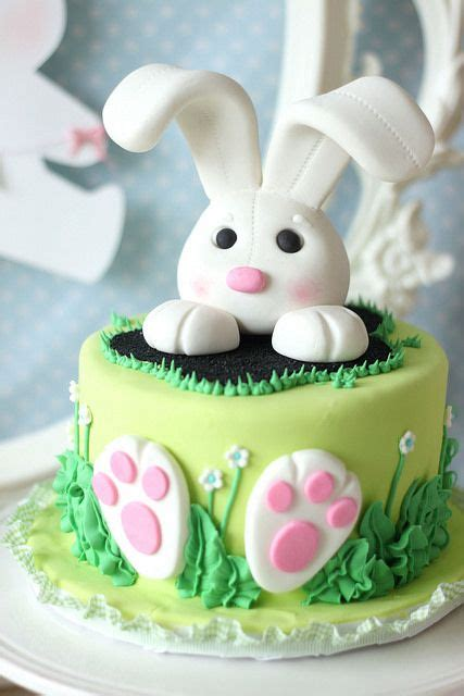 amazing easter cakes page