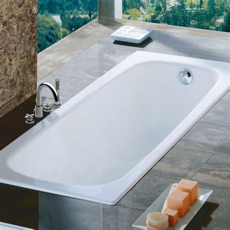 roca bathtub roca contesa standard steel bath uk bathrooms