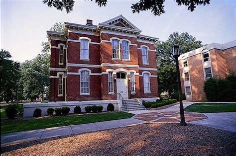 Kettering Mba Ranking by To Hbs From Randolph Macon