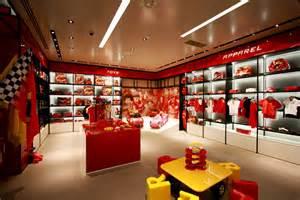Store Maranello Store Maranello Iosa Ghini Associati Archinect