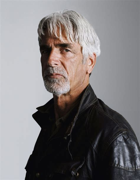 picture of sam elliot