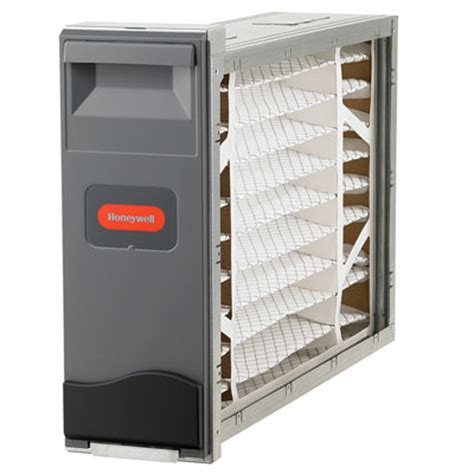 Furnace Filter Housing by Honeywell F100f2002 U Media Filter Whole House Air Cleaner