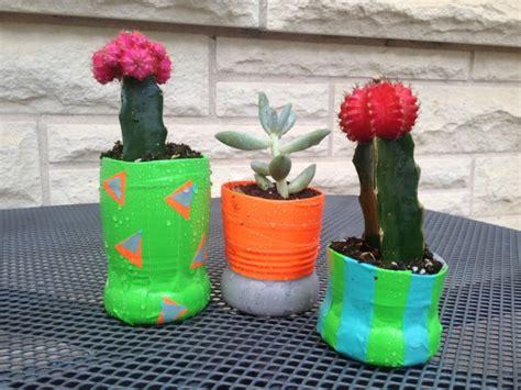 Resin Plastik 15mm Bunga Belah cara membuat pot dari botol bekas energic