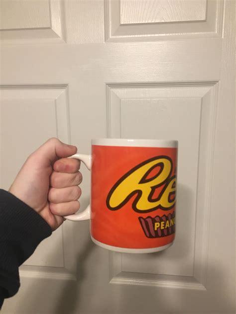 ajit pai mug i found ajit pai s reese s mug for 2 thriftstorehauls