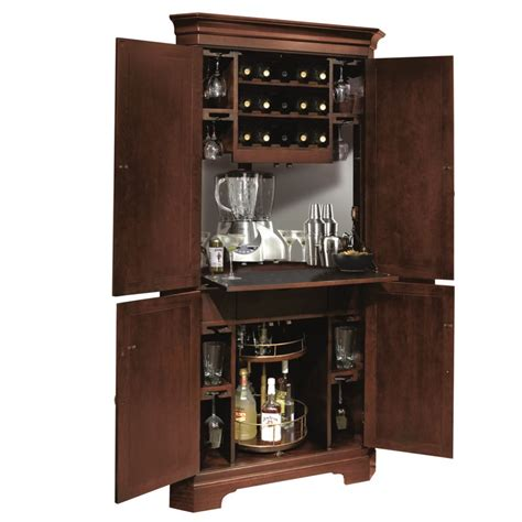 bar cabinets for home howard miller 695 111 norcross wine and bar cabinet