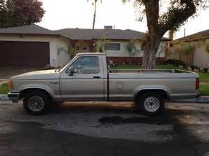 ford ranger 1990 california mitula cars