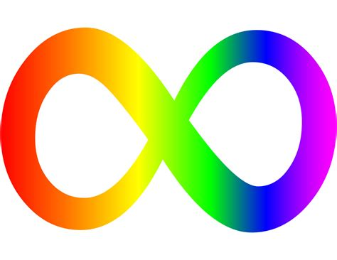 the autism club the neurodiverse workforce in the new normal of employment books file autism spectrum infinity awareness symbol svg