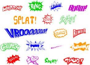 Erica mathie word collector week 3 superhero words