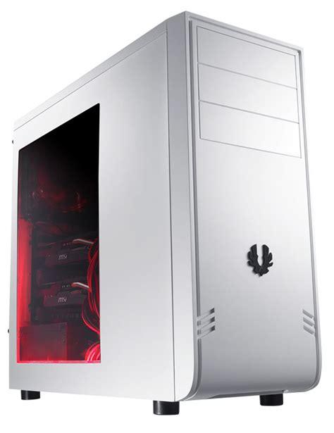 Casing Bitfenix Comrade Window buy bitfenix comrade window white atx gaming at