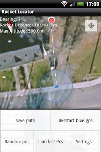 gps rocket locator android apps on google play