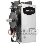 commercial garage door opener liftmaster mj 5011u commercial garage door opener