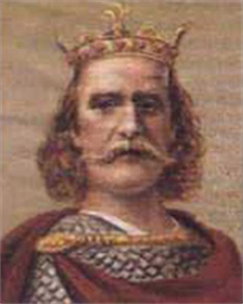 medieval kings and queens | harold godwinson