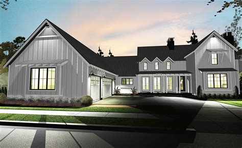 metal roof house plans farmhouse plans with metal roof