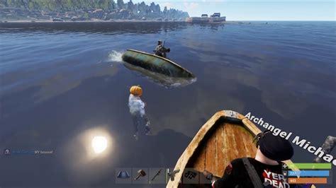 rust boats r fun youtube - Boats R Fun