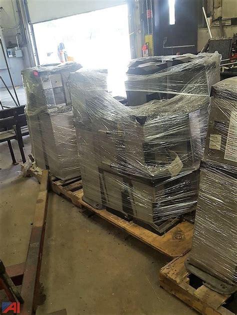 auctions international auction chemung county surplus 12383 item 14 genfare centsabill