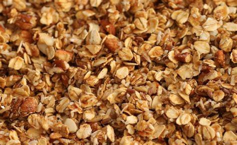 top 10 granola bars the top 10 healthiest high fiber foods for children