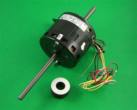 air conditioner fan motor replacement dometic 3309333007 rv air conditioner fan motor kit ebay