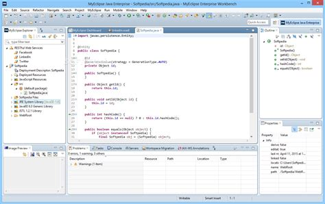 design center download download myeclipse enterprise workbench formerly mobione