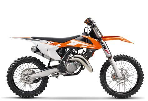 Ktm 125 Sx Parts 2016 Ktm 125 Sx Aomc Mx