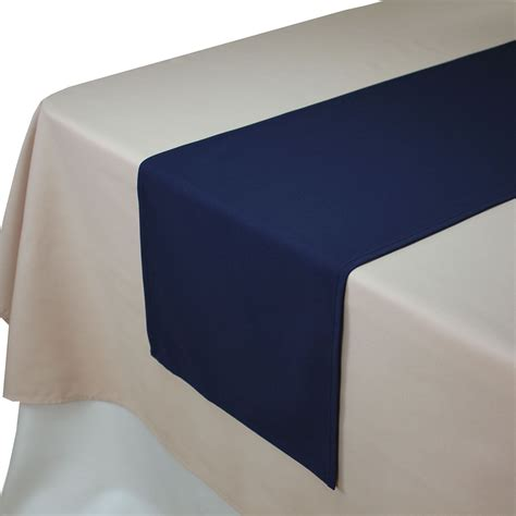 navy blue table runner blush tablecloths and navy blue table runners burlap