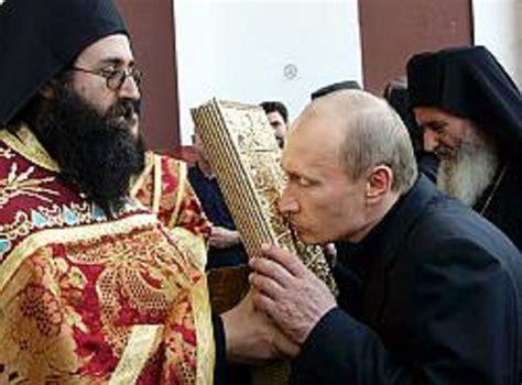 putin illuminati putin warns obama you ve turned usa west into godless