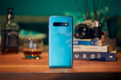 Samsung Galaxy S10 Review Cnet by Galaxy S10 Plus Ongoing Review Day 2 What S And Bad So Far Cnet