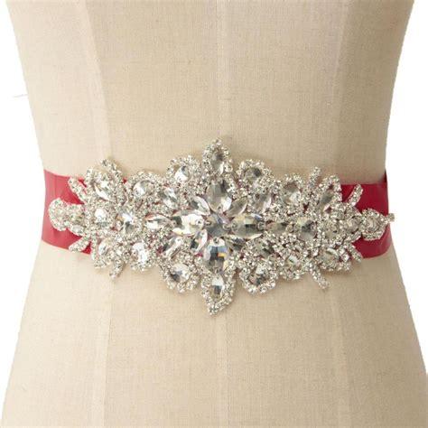 vintage rhinestones wedding dress bridal pearl
