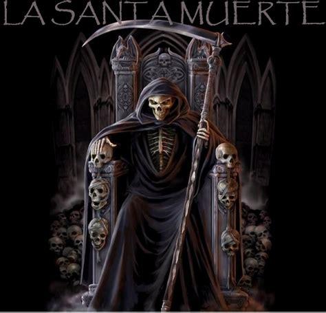 santa muerte images santa muerte exequy s