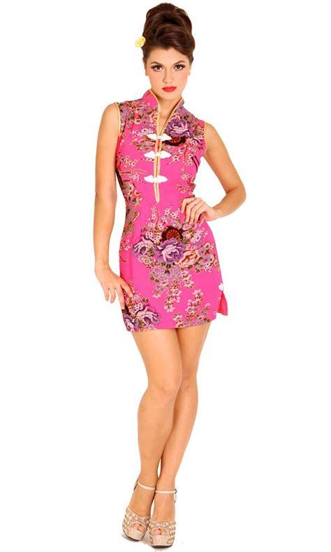 shanghai dress cheongsams qipaos afashion