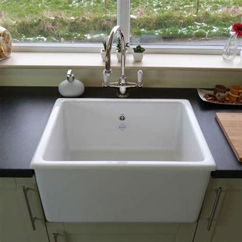 kitchen sinks belfast shaws whitehall deep bowl belfast kitchen sink sinks