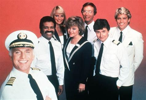 boat names with julie the cast of the love boat then and now likesharetweet