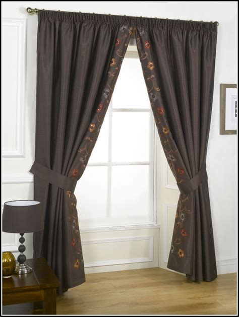 tab top red curtains tab top curtains with buttons curtains home design