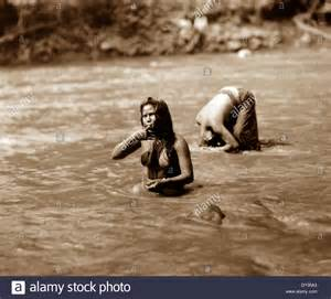 Bathing Images Bali Bathing In The 1920s Stock Photo Royalty Free