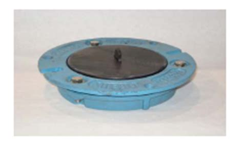 Cast Iron Offset Closet Flange by Model Cfos42tc Cf Cast Iron Closet Flanges With Gasket Connection