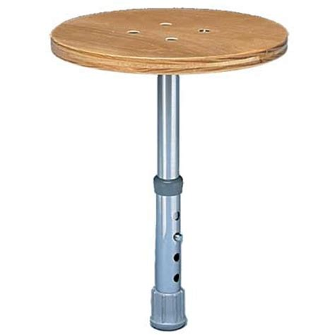 Artist Stool Adjustable by Height Adjustable T Stool Active Seating Especial Needs