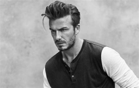 what hair product does david beckham use how to get david beckham s hairstyle the idle man