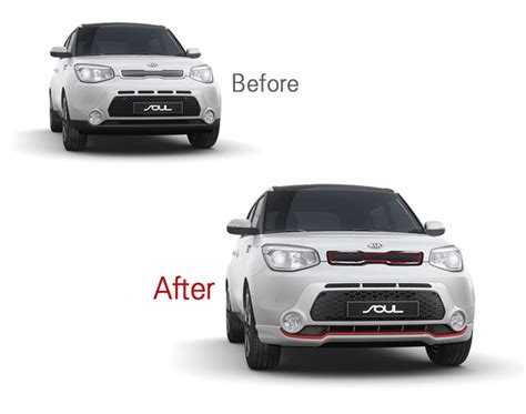 Accessories For 2014 Kia Soul 2014 Kia Soul Grill Accessories