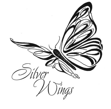 cool butterfly coloring pages free butterfly tattoos coloring pages
