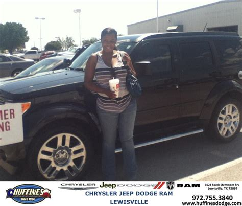 thank you to kendra irvin on the 2010 dodge nitro from mar