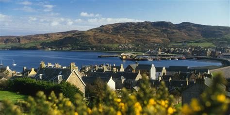Types Of Bedrooms by Property For Sale In Kintyre And Argyll