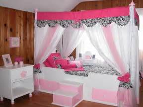 bed tent for girls making bed canopy for girls with less budget home interiors