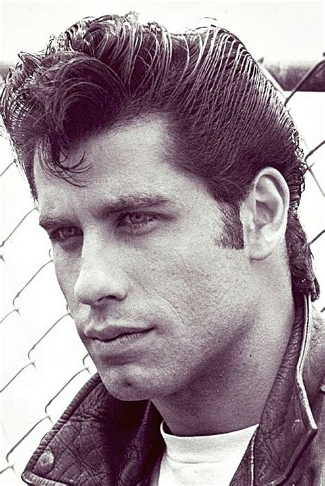 grease hairstyles grease 1978 travolta and seconds on