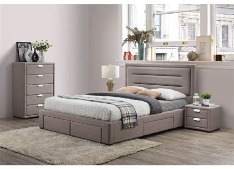 queen size bedroom suites caren 4pce queen size bedroom suite jar furniture
