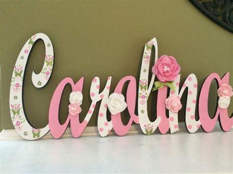 personalizado ninos nombre signo vivero pared letras