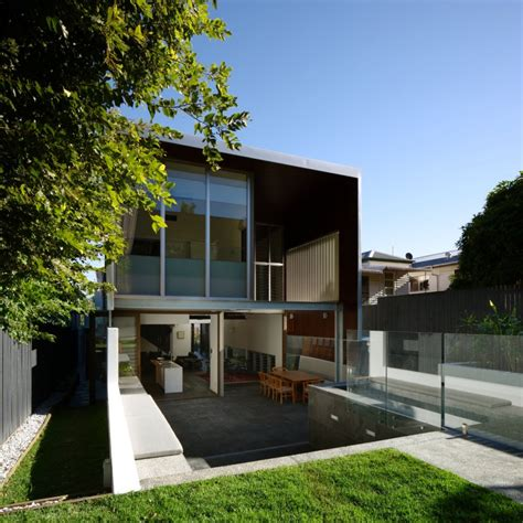 design house extension online gibbon street house design by shaun lockyer architects