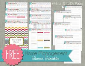home planners the polka dot posie planner pages